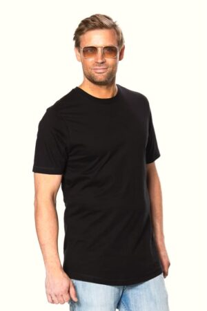 Mens Long Tee (ST315)