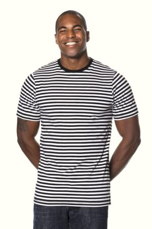 Striped Tee (ST321)