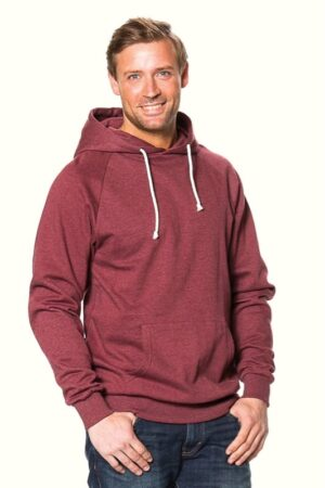 Miami Hooded Sweat (ST716)