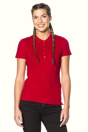 Lady Stretch Polo (ST808)